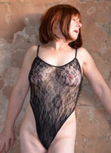 Body Stocking Teddy