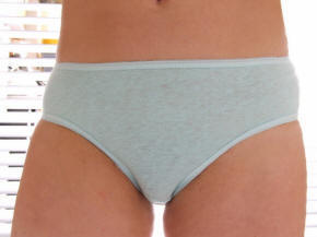 Light-weight summer school knickers