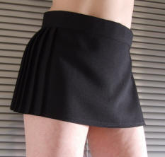 Micro mini School Gym skirts