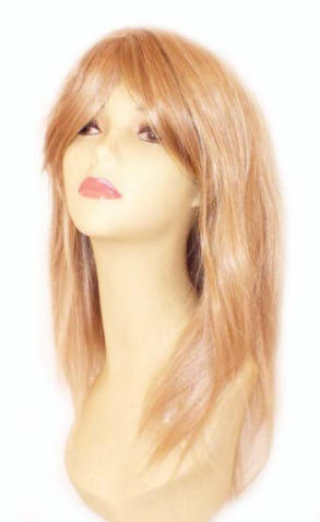 Dream wig cheryl honey blonde