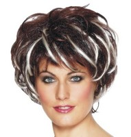 Bunnywear wig for fun nights in or wild nights out